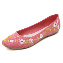 Factory manufacturer cute casual shoe woman