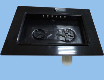 OEM Custom Plastic Housing Mold Making