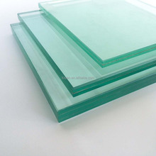 6mm/8mm/10mm Jumbo Size Toughened Glass Factory Price