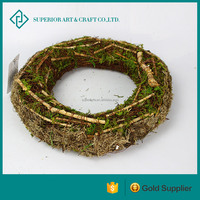new designchristmas wreath decorative christmas wreath green wreaths wholesale For Home Decor