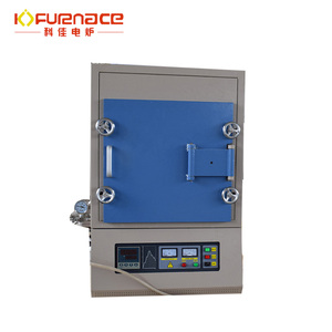 CE approval powder metallurgy sintering furnace atmosphere electric furnace