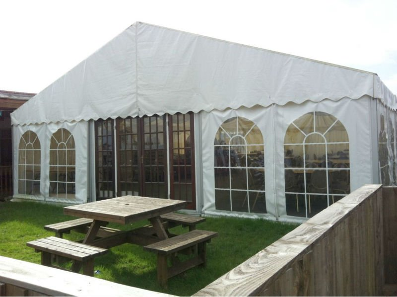 84ft Marquee
