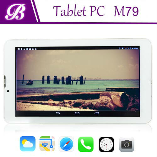 Capactive Touch Screen Smart 7 Inch New Dual Core Tablet PC with Android 4.2 OS Jelly Bean