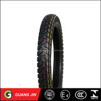 motorcycle tyres thailand 2.50-17 2.75-18 3.00-17 3.00-18 3.50-18 90/90-18 8PR