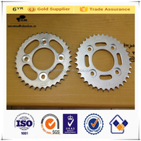 (Indonesia Market) SUPRA FIT NEW/REVO Motorcycle Chain Sprocket