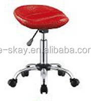 China modern beauty salon furniture bar stool