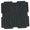 Railway Supply Rubber Insulator Pads