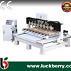Best Quality 5 Axis Cnc Router