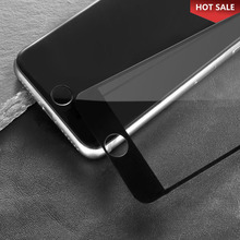 March expo High-alumina silica glass mobile phone film screen protector tempered for iphone 6s plus / 6 plus
