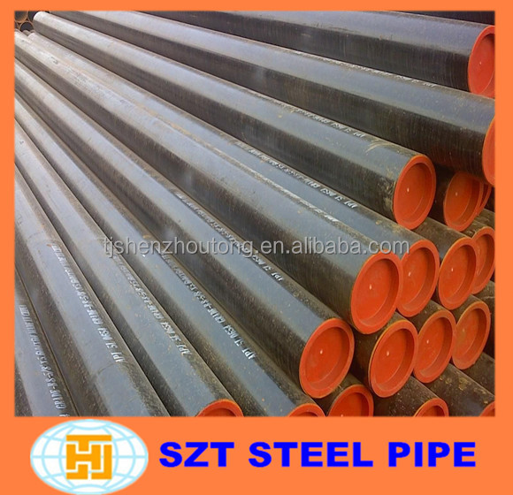 api 5l x65 lsaw steel pipe, Seamless Steel Pipe for Oil Casing Tube, Welded Carbon Steel Pipes for Bridge Piling