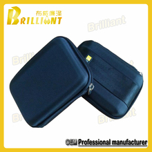 China factory pu eva case for Hard Disk Drive carrying