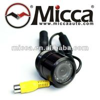 Waterproof Car Rearview Camera Night Vision, Car Reverse Camera, Camara de Retrocesos Vision Nocturna (CM2840)
