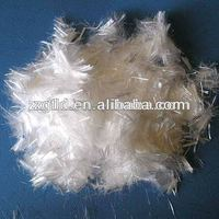 Monofilament Pp Fiber Pp Fiber For Pitch