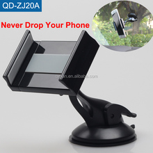 Phone Accessories Mobile Silicone Smartphone Holder Suction From Car Mount Manufacturer