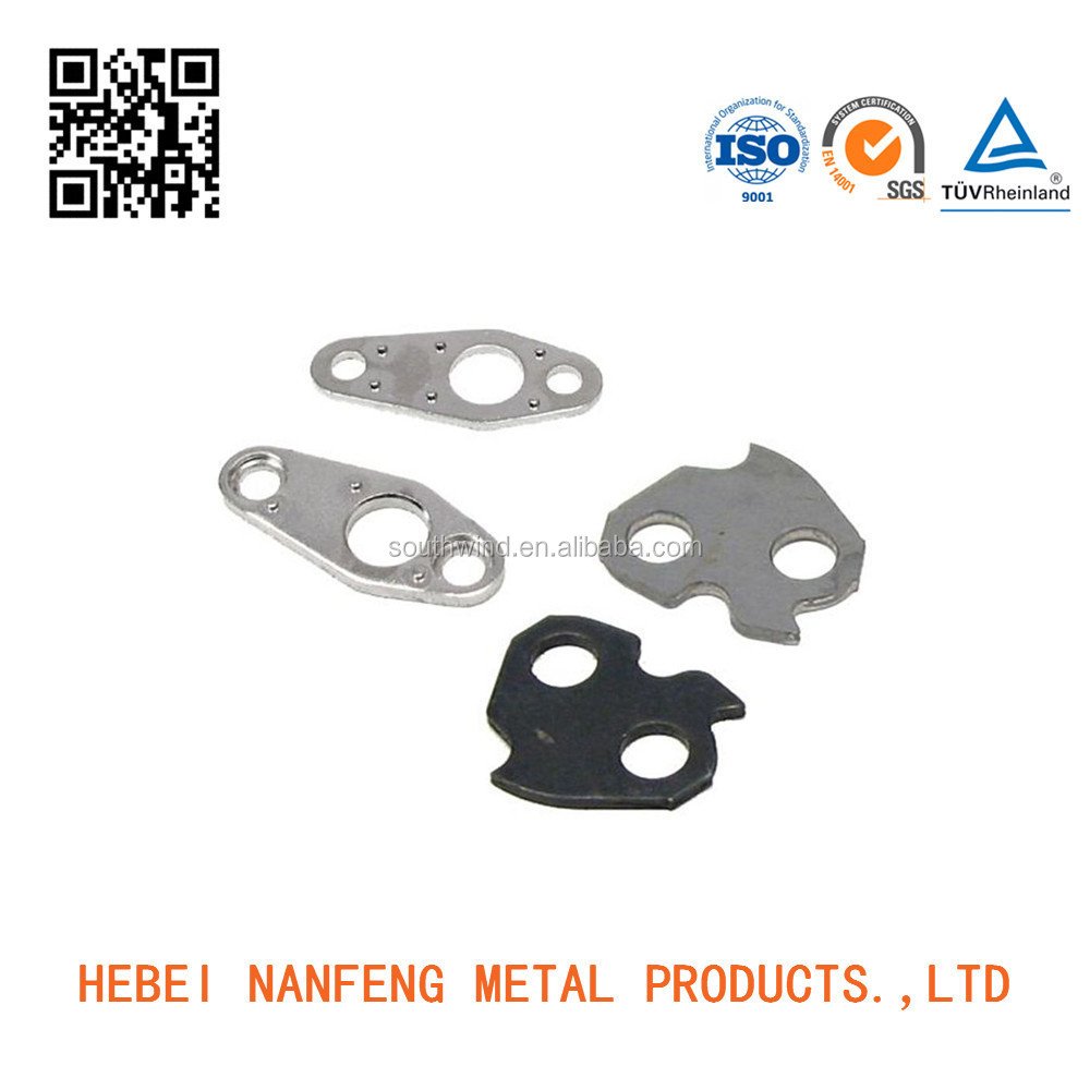 Specialized Customized Pieces of Metal Supplier