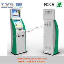 Kiosk Factory Self-Service Payment Kiosk Top Up Machine