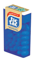 TIC TAC Extra strong mint