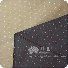 Hot selling 16*12+70D 106*47 98% cotton 2% elastane fabric