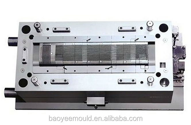 home appliance parts plastic injection mould