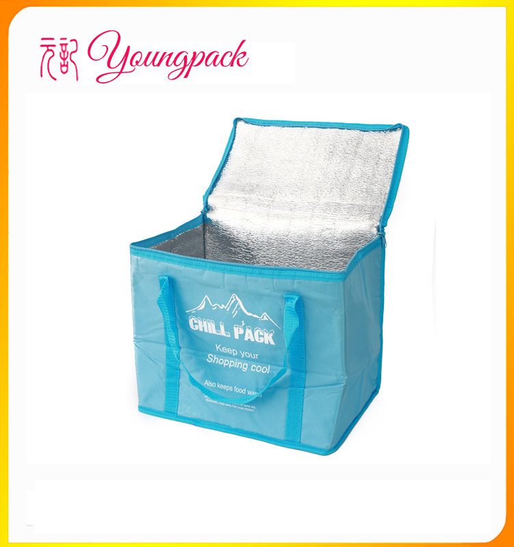 OEM high quality insulated beer cooler bag