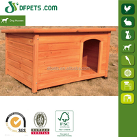 Hot Sale Wooden Pet House For Dog