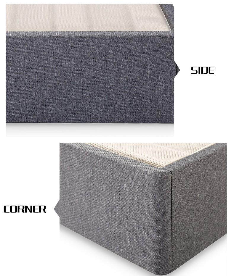 Punk 2019 new hilton hotel comfortable memory foam mattress - Jozy Mattress | Jozy.net