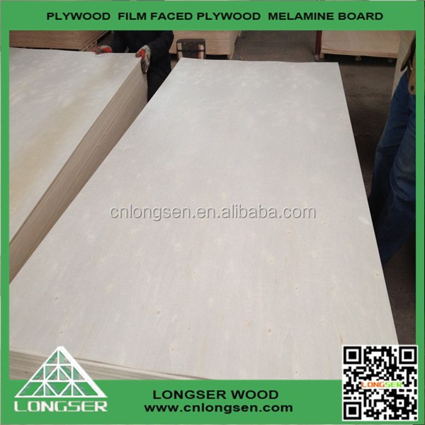 VietNam Market Plywood Carb P2 3mm plywood for furniture