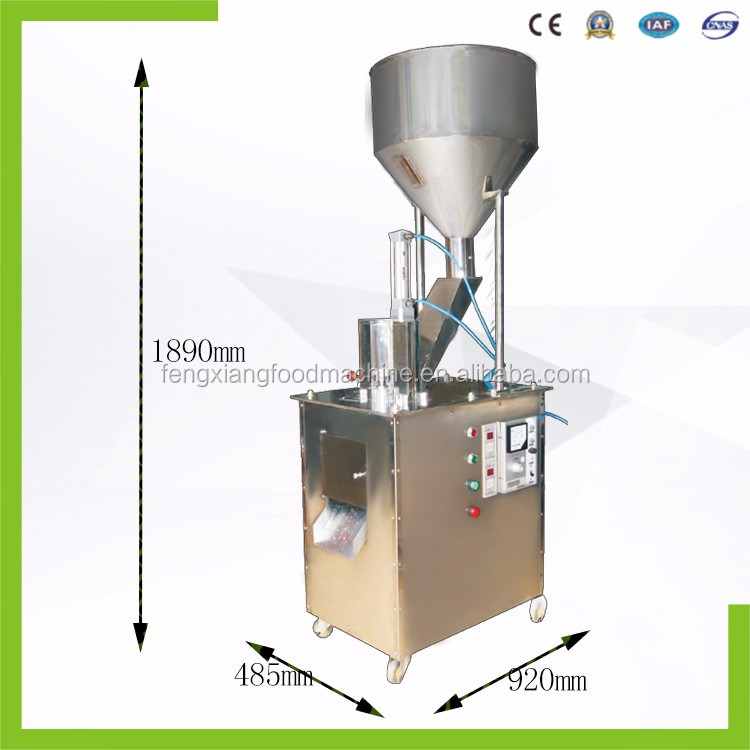 High quality FQP-300 electric stainless steel nut slicer