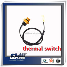 car / motorcycle / auto 12v cut off thermo sensor