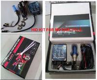 Chinese Factory Directly Supply, Fast Shipping Hid Swing Bulbs, Moto Hid Kit H6