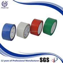 2milx2'' BOPP high adhesive and round packing tape