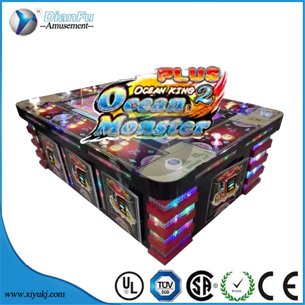 List manufacturers of fish game board buy fish game board for Fish game gambling