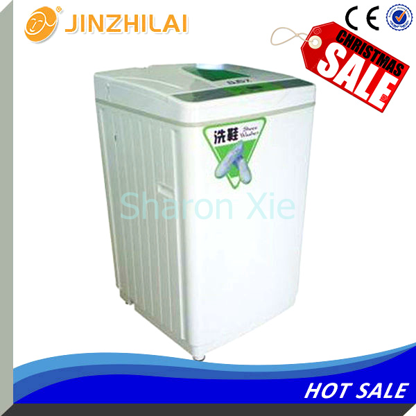 2016 hot sale shoe washing machine