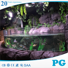 PG Marble Acrylic Glass Sheets for Aquarium