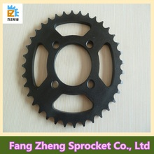 Motorcycle Spare Parts Chain Sprocket for Honda Wave