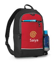 Personalized Teenager Laptop Bag /School Backpack Bag For Sale