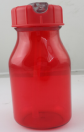 480ML milk shake bottle