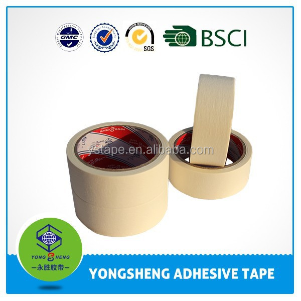 China supplier masking tape jumbo <strong>roll</strong> with waterproof