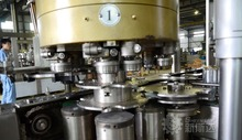 Energy saving Perfect juice filling and canning machine / line / plant