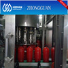 Fully-automatic hot juice filling machine / tea bottling equipment