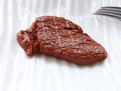 Simulation Meet Articial Beef Fake Steak Model For Promotional Gift