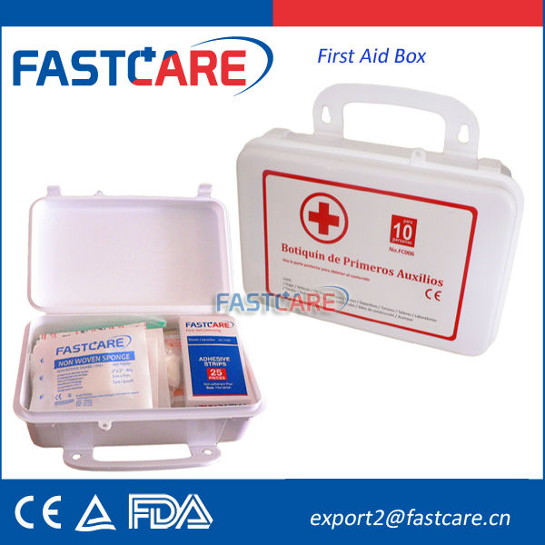 Cheap Handy First Aid Kit Price In India CE FDA