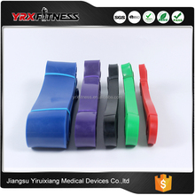 Fitness Training High Quality Yoga Pilates Exercise Bands Resistance Band Loop