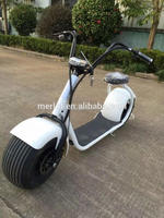 2016 popular seev big wheel e city scooter