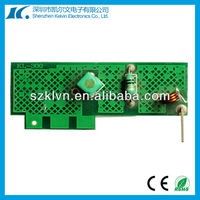 Super-regenerative Wireless RF Remote Control Receiver Circuit PCB Board 433mhz (KL-300)