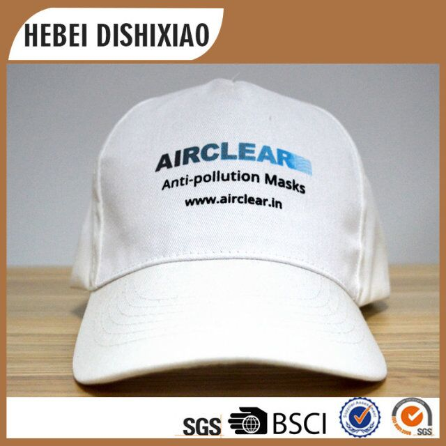Promotional Caps Cheap Printed baseball cap Custom Baseball Caps