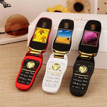 AUX series quad band good quality cheap price mini size mobile phone F389