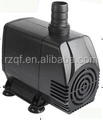 110v 220v Small Electric Plastic Multi-function Aquarium centrifugal submersible pump