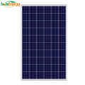 60cells 260w 270w 280w solar panel all black with 12v 20a controller