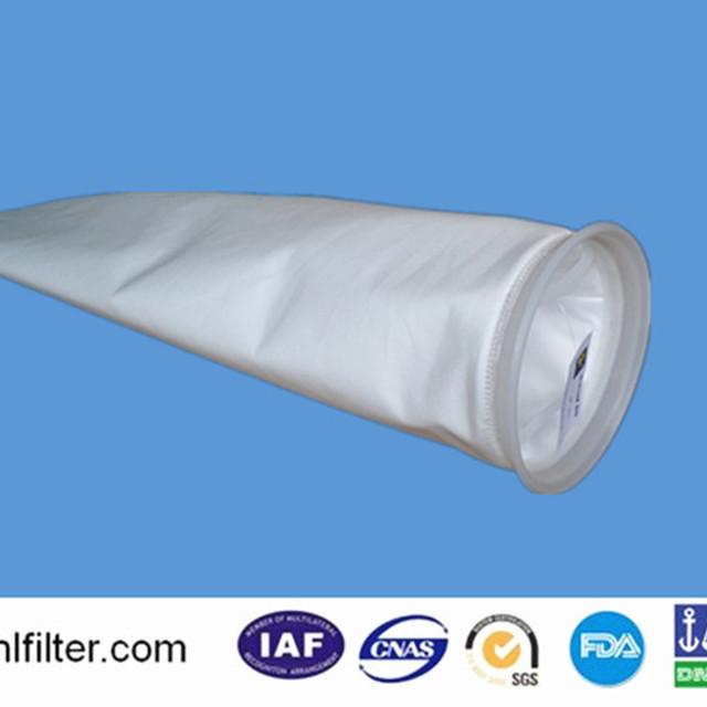 PE eaton polypropylene rings filter bag oil filter bag